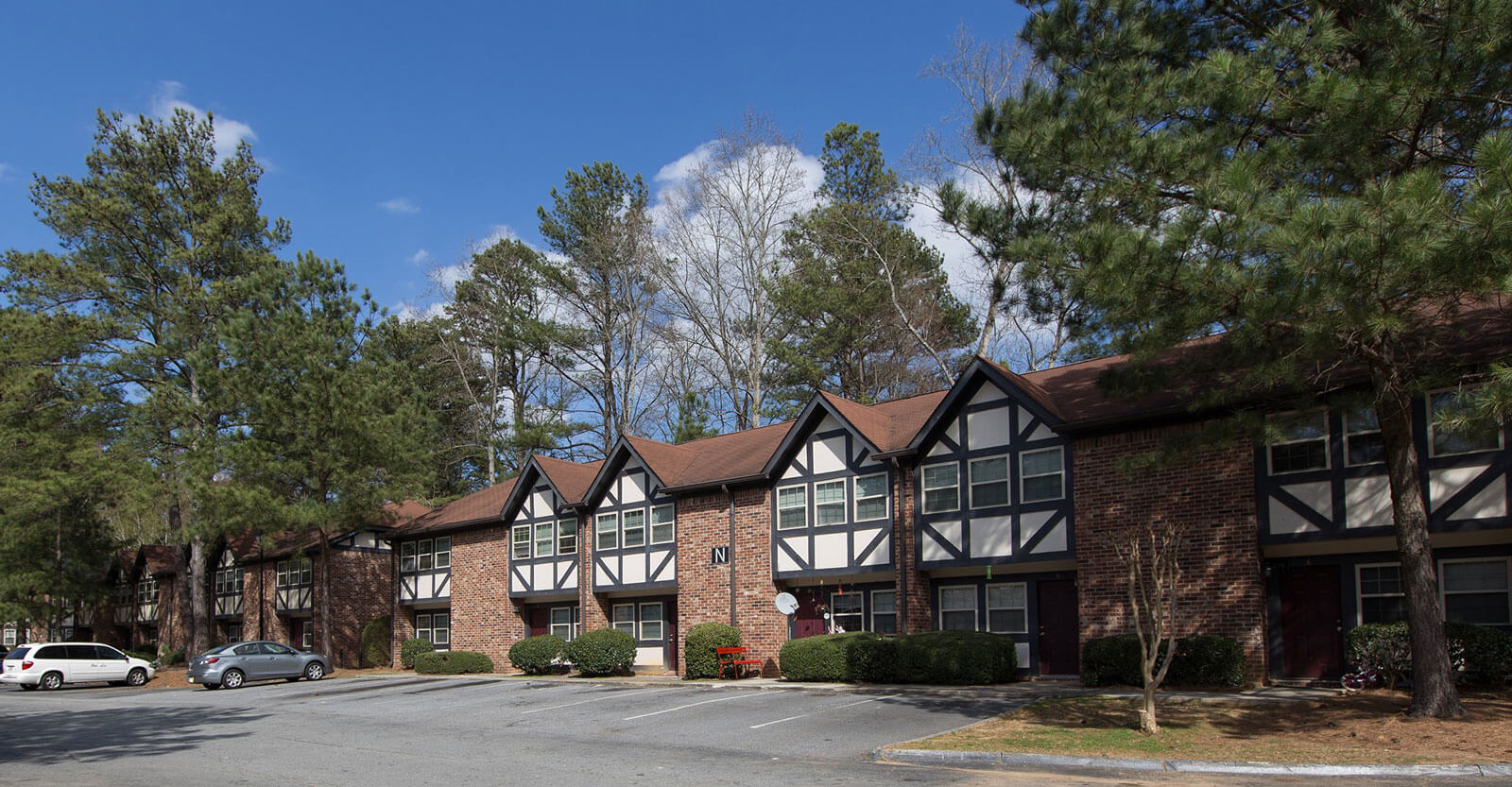 Villas of South Cobb
